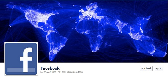 Markaların Facebook Kapak Fotoğrafları