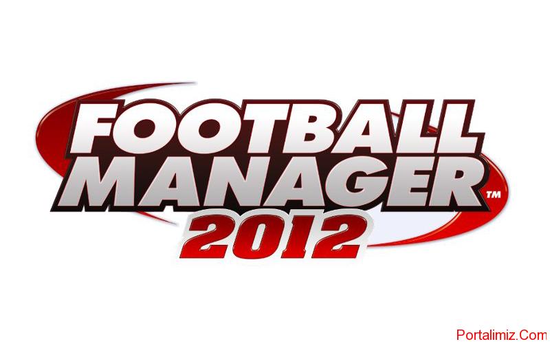Football Manager 2012 Ekran Görüntüleri