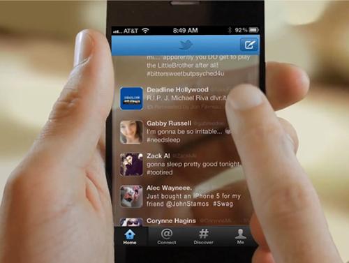 IPhone 5 Konsept Tasarımlar