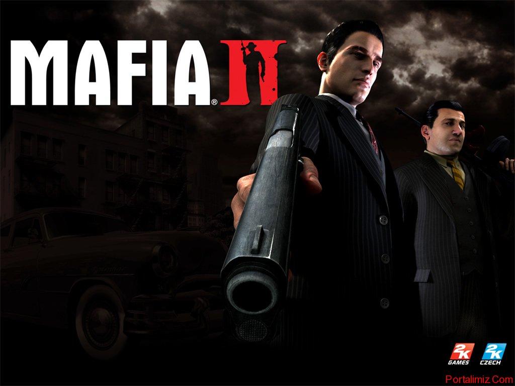 Mafia 2 Ekran Görüntüleri