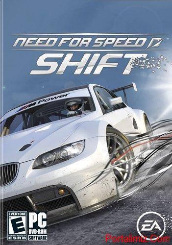 Need For Speed Shift Ekran Görüntüleri