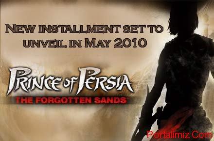 Prince of Persia: The Forgotten Sands Ekran Görüntüleri