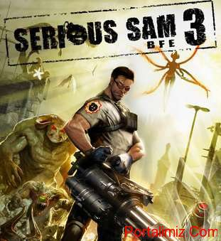 Serious Sam 3 BFM Ekran Görüntüleri