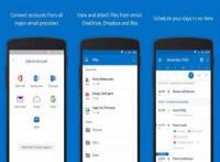 4 Android E-Mail Uygulaması
