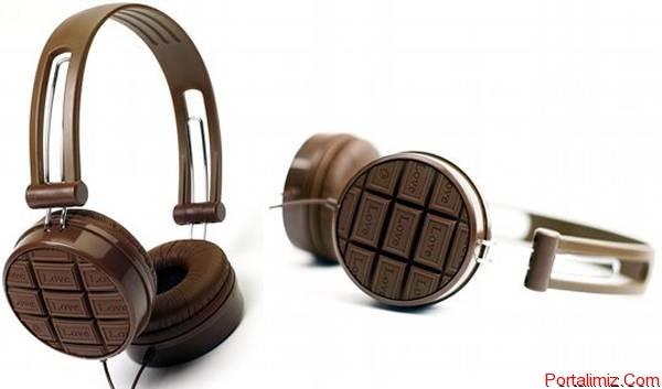 20 Yaratıcı Kulaklık Tasarımı