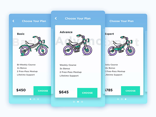 price plan website