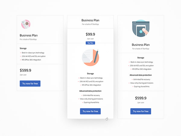 light theme premium plans