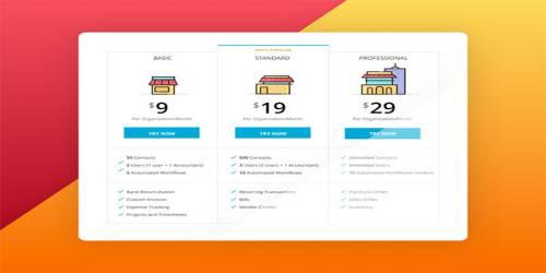 Fiyat Tablosu Tasarımları -41 Adet-