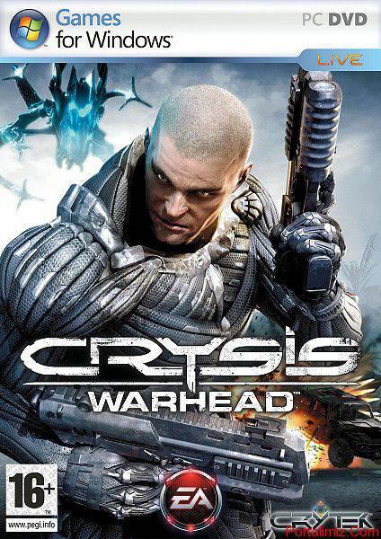 Crysis Warhead Ekran Görüntüleri
