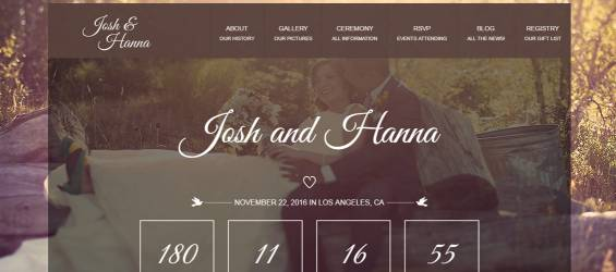 Aimer---Wedding-WordPress-Theme-For-Lovers