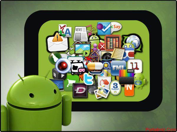 15 Android Teması