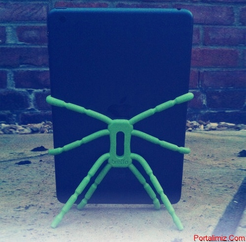 Breffo Spiderpodium for iPad Mini