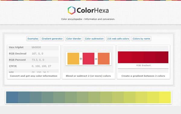 10 Renk Paleti Uyum Aracı