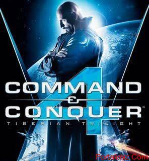 Command & Conquer 4 Tiberian Twilight Resimleri