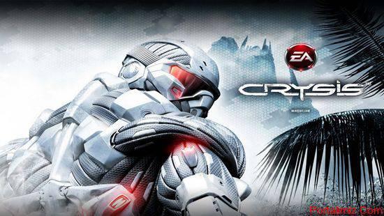 Crysis 2 Tanıtım -Video-