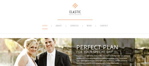 Elastic---Wedding-WordPress-Theme