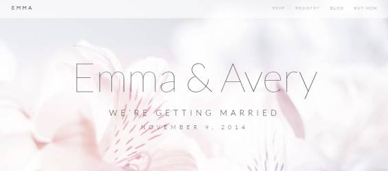 Emma---Responsive-Wedding-WordPress-Theme