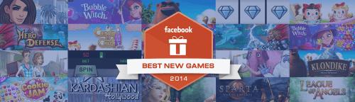 facebook 2014 en yeni oyunları