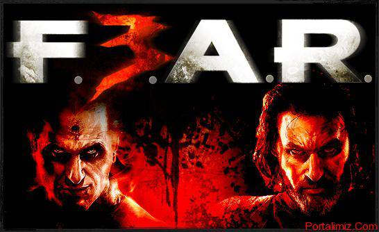 F3AR Tanıtım Video