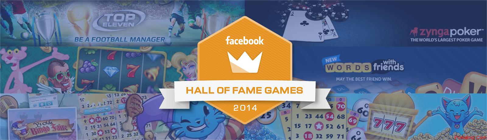 Facebook Efsane Oyunları