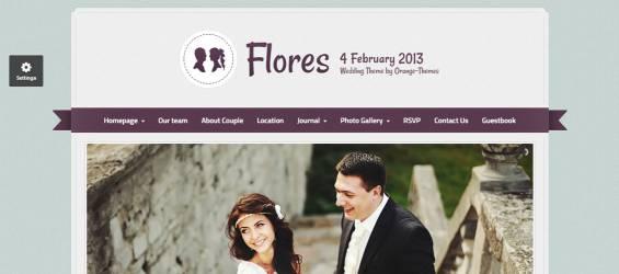 Flores---Elegant-WordPress-Wedding-Theme