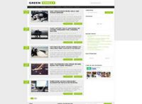 GreenChilli WordPress Tema
