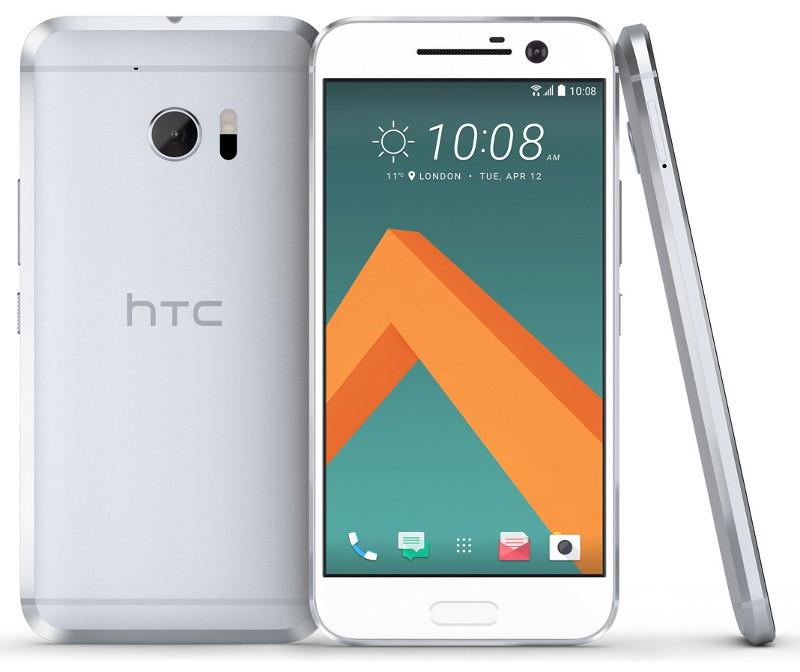 2016'nın Android Cihazlarında Bir Devrim: HTC 10
