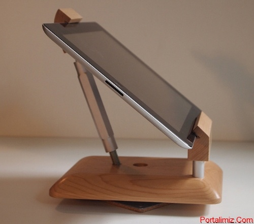 IntraStand mini iPad Stand