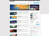 Point WordPress Tema