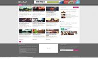 Portal WordPress Tema
