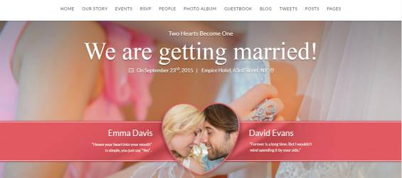 SayYes---WordPress-Wedding-Theme
