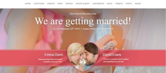 SayYes---WordPress-Wedding-Theme