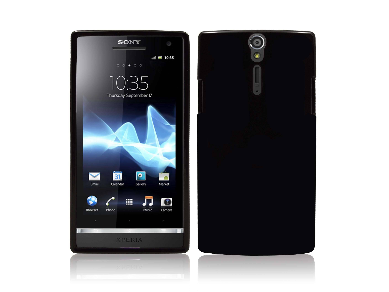 Sony Ericsson Xperia S Tanıtımı