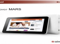 Ainol Mars 7″ 8GB Wi-Fi Android Tablet
