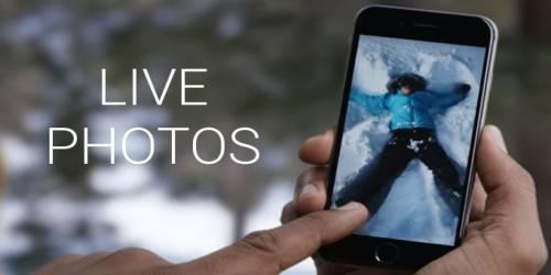 Live Photos Nedir? Android Live Photos Nasıl Kullanılır?