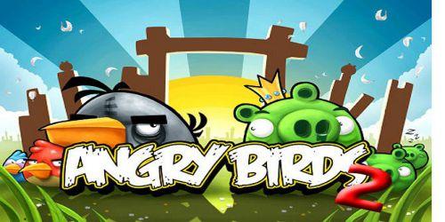 Angry Birds 2 Yayınlandı Ücretsiz İndirin