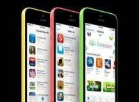 iPhone 5C Galeri