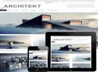 Architekt WordPress Tema