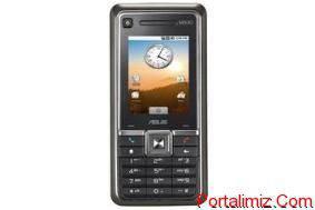 Asus Eee-Phone Çıkıyor