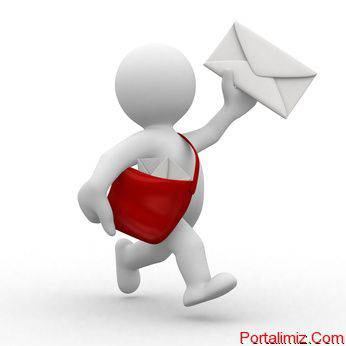 Ücretsiz E-mail Servisleri