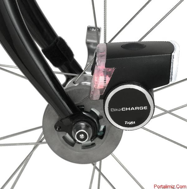 BikeCharge