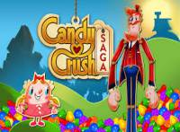 Candy Crush Saga Rekor – Video-