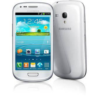 Samsung i8190 Galaxy S III Mini Tanıtımı