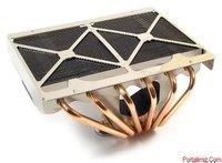 25 Yüksek Performanslı CPU Soğutucu