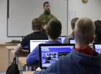 Cyberwar Sınıfı Öğrencileri Hacker Olmayı Öğreniyor