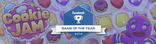 facebook yılın en iyi oyunu