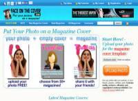 9 Online Dergi Kapağı Yapabileceğiniz Site