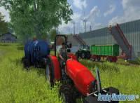 Farming Simulator 2013 Tanıtımı