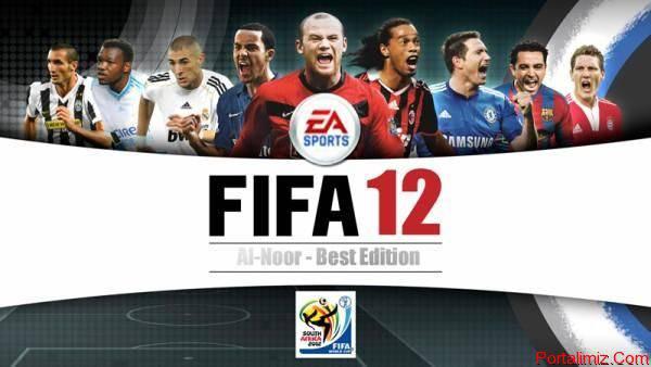Fifa 2012 Tanıtım Videosu (Trailer)