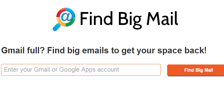 Gmail E-postaları Büyüklüğe Göre Sıralama